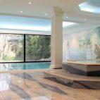 Luxusvilla mit Schwimmbad in Berlin-Frohnau