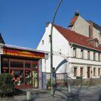 Mehrfamilienhaus mit Gewerbehof in Berlin-Zehlendorf