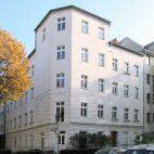 Mehrfamilienhaus mit 10 Einheiten in Berlin-Weißensee