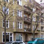 Mehrfamilienhaus mit 14 Einheiten in Berlin-Schöneberg