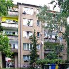 Mehrfamilienhaus mit 14 Einheiten in Berlin-Wedding