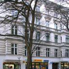 Mehrfamilienhaus mit 23 Einheiten in Berlin-Moabit