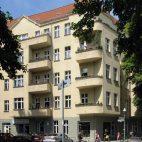 Mehrfamilienhaus mit 36 Einheiten in Bestlage vom Schillerkiez in Berlin-Neukölln
