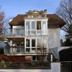 Mehrfamilienhaus mit 4 Einheiten in Berlin-Wannsee