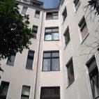 Mehrfamilienhaus mit 12 Einheiten in Berlin-Moabit
