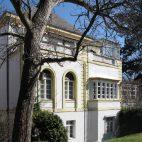Villa Bankier Sponholz in Berlin-Westend
