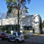 Humboldt Haus in Berlin-Steglitz