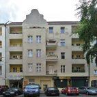 Mehrfamilienhaus mit 32 Einheiten in Berlin-Moabit