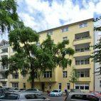 Mehrfamilienhaus mit 36 Einheiten in Berlin-Charlottenburg