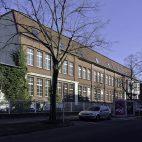 Fabrikgebäude mit über 4.000 m² Fläche in Berlin-Reinickendorf