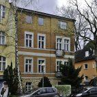 Mehrfamilienhaus in Bestlage von Berlin Hermsdorf mit 4 Einheiten