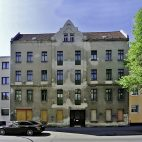 Mehrfamilienhaus mit kompletten Leerstand in Berlin-Spandau