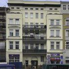 Mehrfamilienhaus in Berlin-Friedenau mit 14 Einheiten